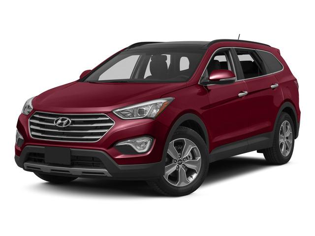 2015 Hyundai Santa Fe GLS Sport Utility Charlottesville VA