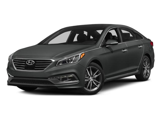 2015 Hyundai Sonata 2.4L SE 4dr Car Merriam KS