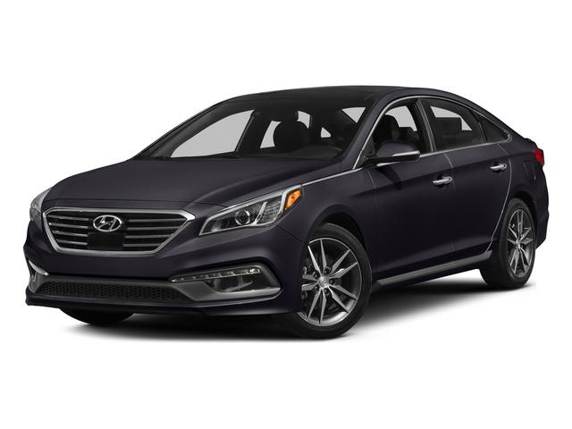 2015 Hyundai Sonata 2.4L LIMITED 4dr Car Charlottesville VA