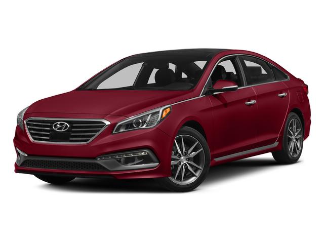 2015 Hyundai Sonata 2.4L SE [0]