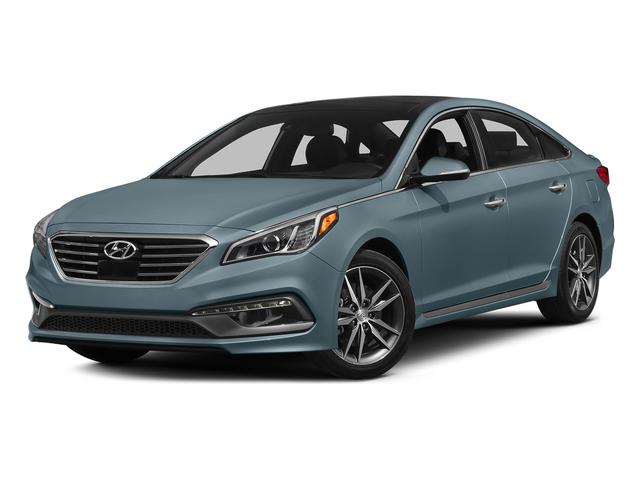 2015 Hyundai Sonata 2.0T Sport for sale in Rockville, MD