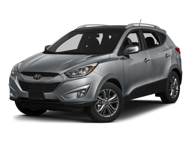 2015 Hyundai Tucson GLS for sale in Stafford, TX