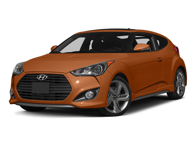 2015 Hyundai Veloster Turbo for sale in Indianapolis, IN