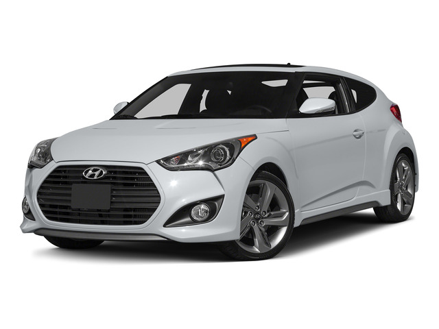 2015 Hyundai Veloster Turbo for sale in North Plainfield, NJ