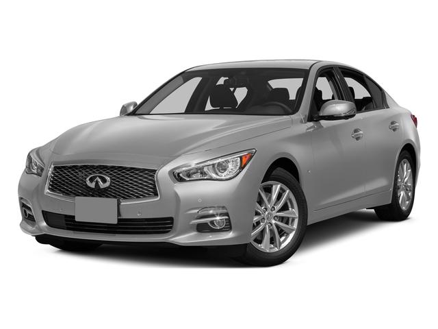2015 INFINITI Q50 PREMIUM 4dr Car Jamaica NY