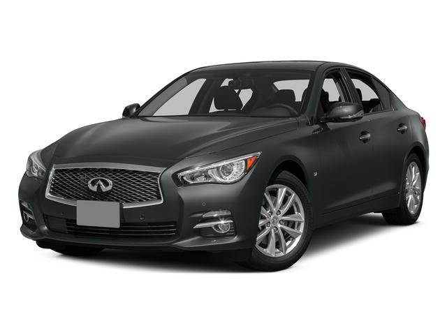 2015 INFINITI Q50 4dr Sdn AWD [8]