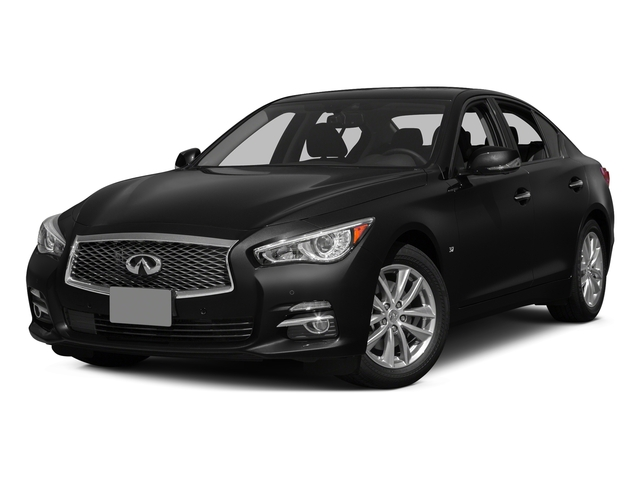 2015 INFINITI Q50 4dr Sdn AWD [7]