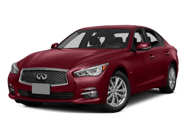 2015 INFINITI Q50 4DR SDN AWD 4dr Car Jamaica NY