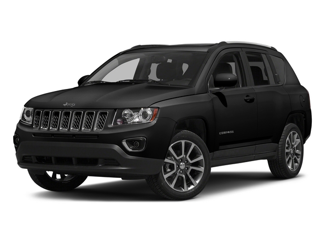 2015 Jeep Compass High Altitude Edition for sale in Schaumburg, IL
