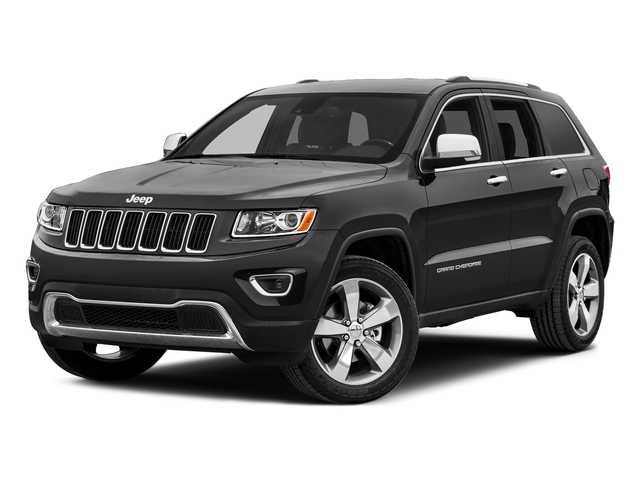 2015 Jeep Grand Cherokee Limited for sale in Danville, KY