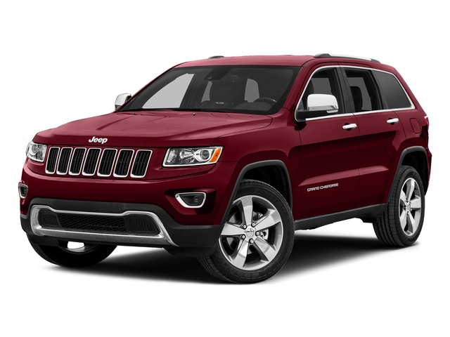 2015 Jeep Grand Cherokee Limited [0]