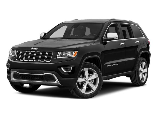2015 Jeep Grand Cherokee Altitude for sale in Cedar Springs, MI