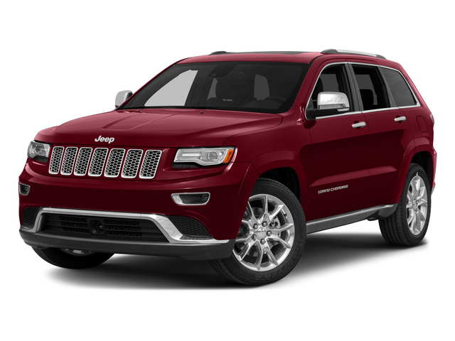 2015 Jeep Grand Cherokee Summit for sale in Little Falls, MN