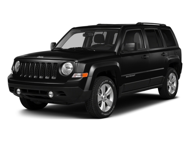 2015 Jeep Patriot SPORT Sport Utility  NC