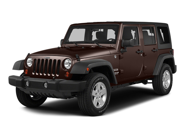 2015 Jeep Wrangler Unlimited Freedom Edition [9]