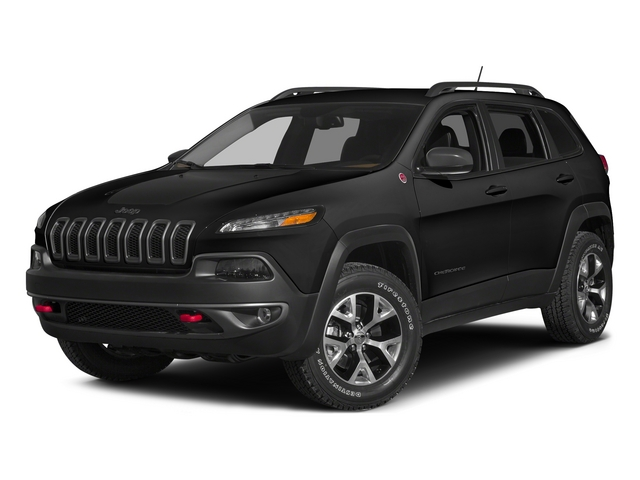 2015 Jeep Cherokee Trailhawk for sale in Frederick, MD