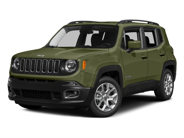 2015 Jeep Renegade Limited for sale in Vero Beach, FL