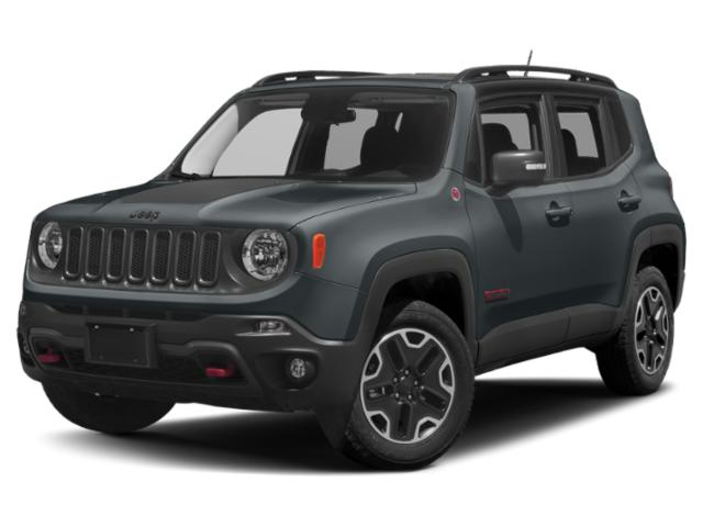 2015 Jeep Renegade Trailhawk for sale in Gaithersburg, MD