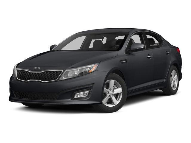 2015 Kia Optima EX 4dr Car Greensboro NC