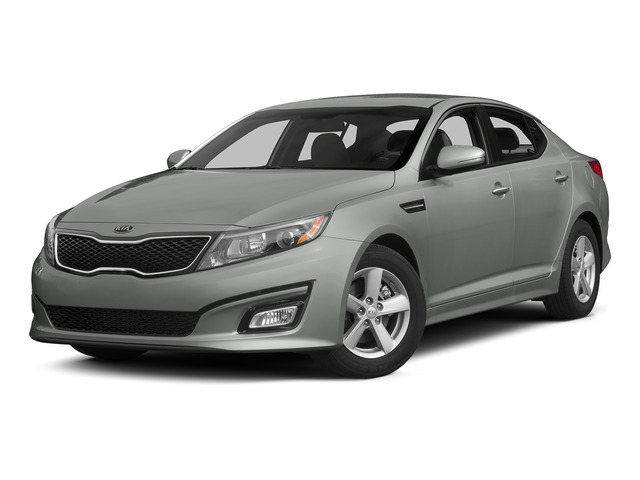 2015 Kia Optima LX 4D Sedan Conyers GA