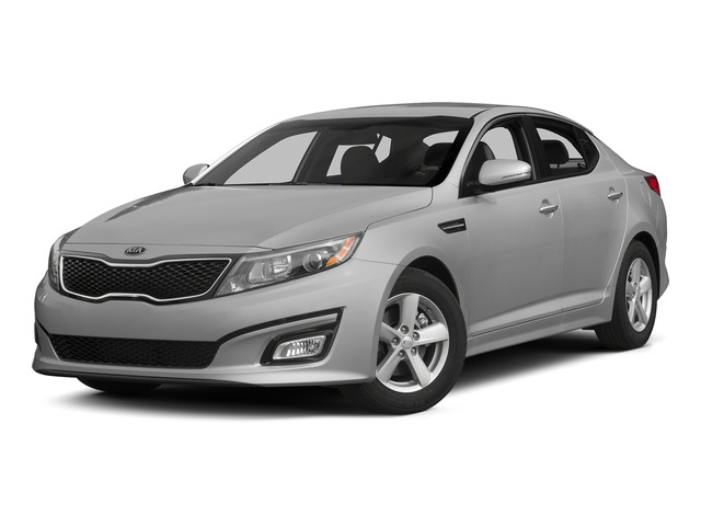 2015 Kia Optima LX 4dr Car Greensboro NC