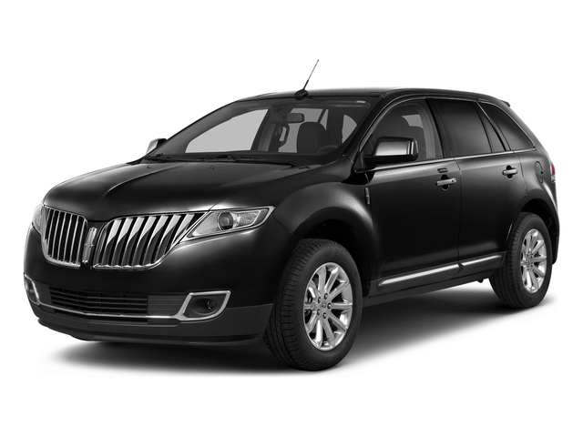 2015 Lincoln MKX AWD 4dr for sale in Naperville, IL