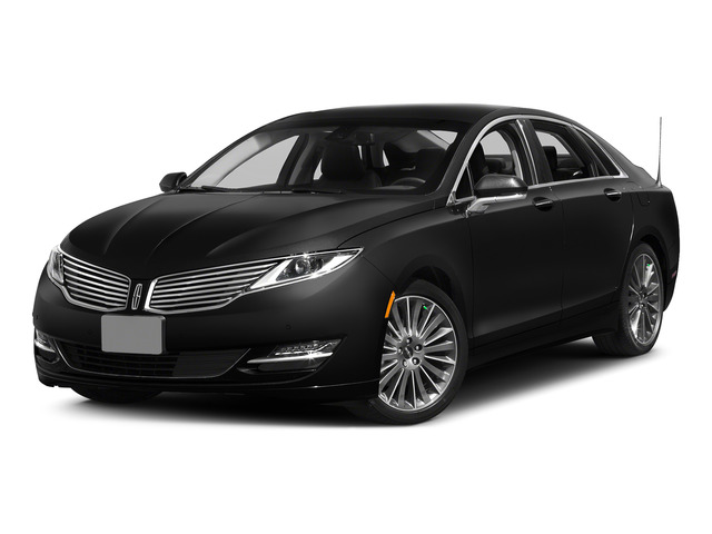 2015 Lincoln MKZ HYBRID 4dr Car Rocky Mt NC