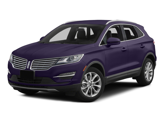 2015 Lincoln Mkc AWD 4dr [1]