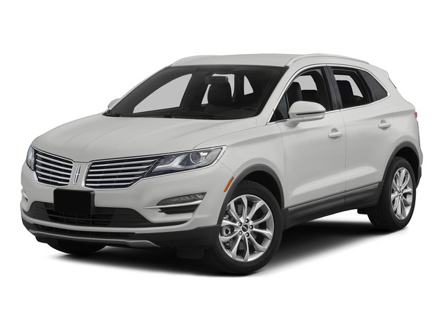 2015 Lincoln MKC FWD 4DR Sport Utility Cary NC
