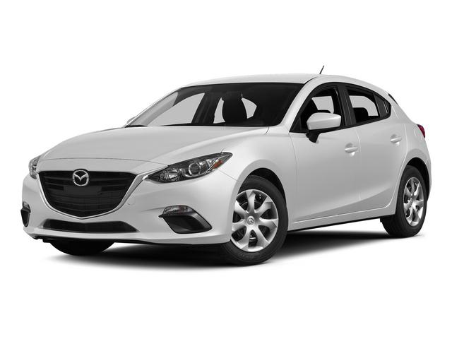 2015 Mazda Mazda3 S GRAND TOURING Hatchback Cary NC