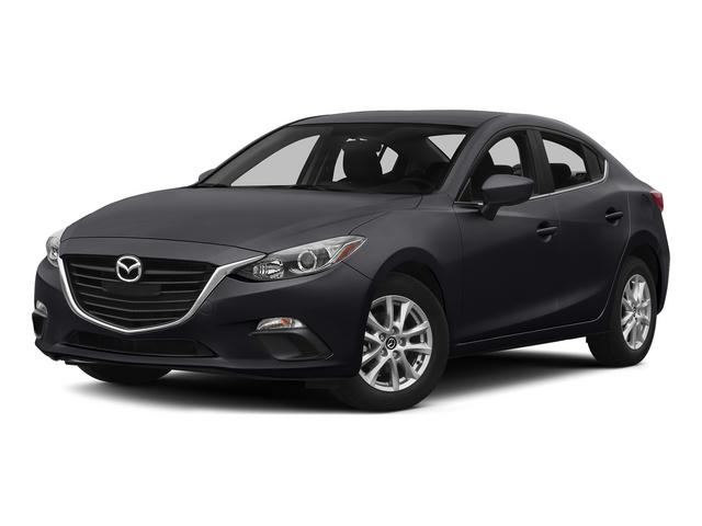2015 Mazda Mazda3 I SPORT 4dr Car Cary NC