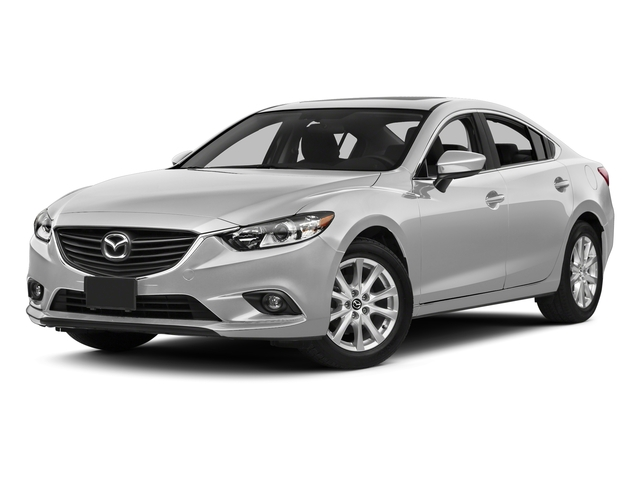 2015 Mazda Mazda6 i Grand Touring [0]