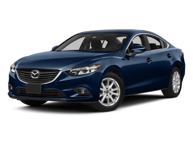2015 Mazda Mazda6 i Touring for sale in Countryside, IL