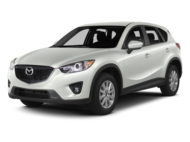 2015 Mazda Mazda CX-5 GRAND TOURING Sport Utility Cary NC