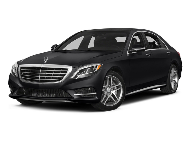 2015 Mercedes-Benz S-Class S 550 for sale in Lansing, IL