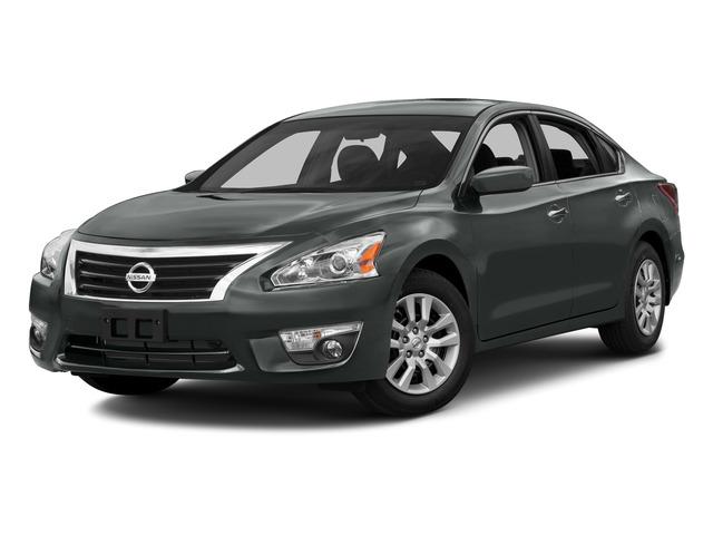 2015 Nissan Altima 2.5 S [5]