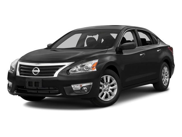 2015 Nissan Altima 2.5 4D Sedan Garner NC