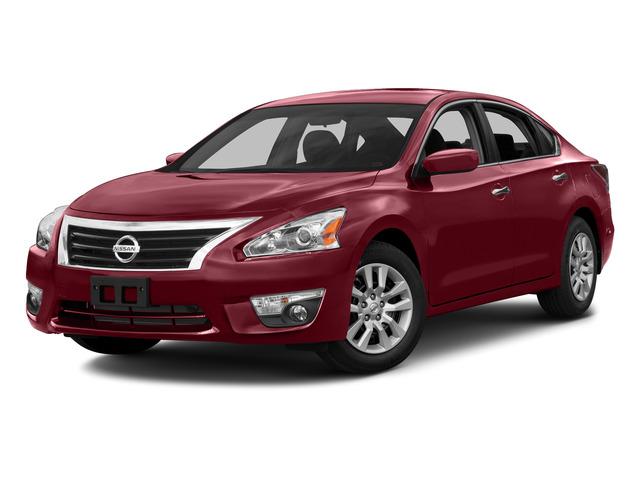 2015 Nissan Altima 2.5 S 4dr Car Jamaica NY