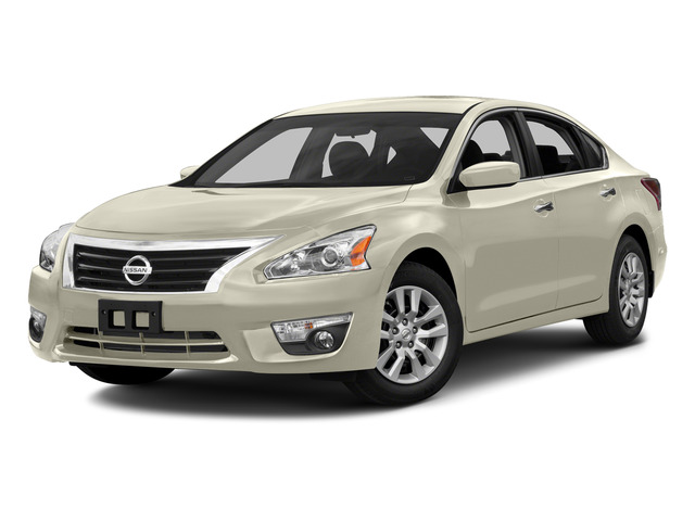 2015 Nissan Altima 2.5 S for sale in Houston, TX