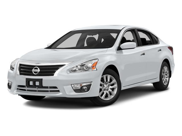 2015 Nissan Altima 2.5 S [6]