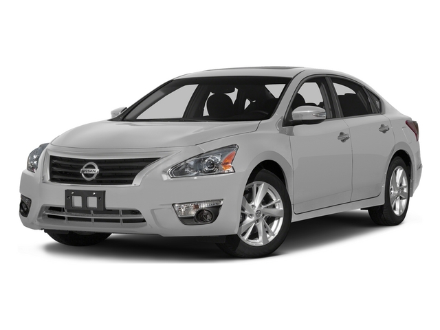 2015 Nissan Altima 2.5 SL [13]