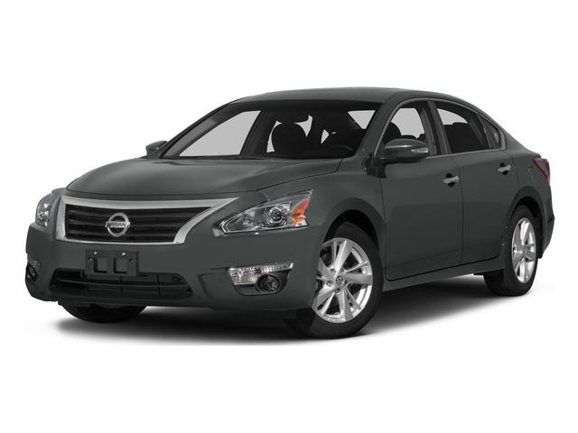 2015 Nissan Altima 3.5 SL 4dr Car