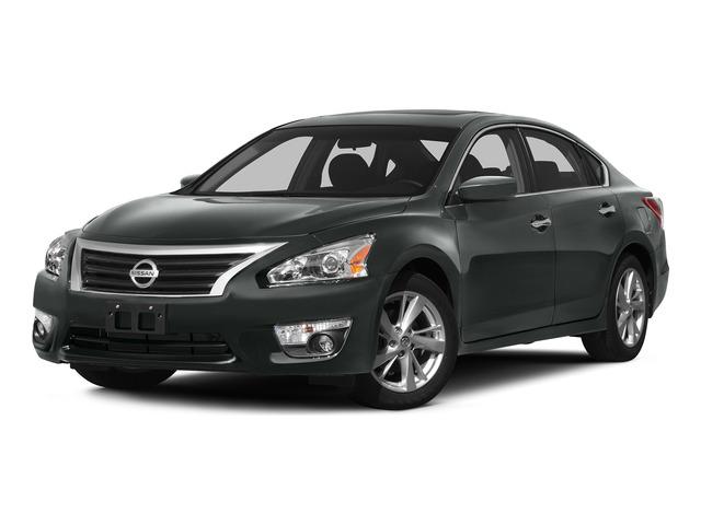 2015 Nissan Altima 2.5 SV [4]