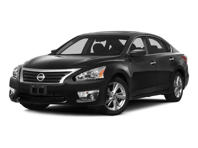 2015 Nissan Altima 2.5 SV [11]