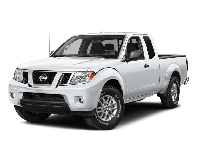 2015 Nissan Frontier S [0]