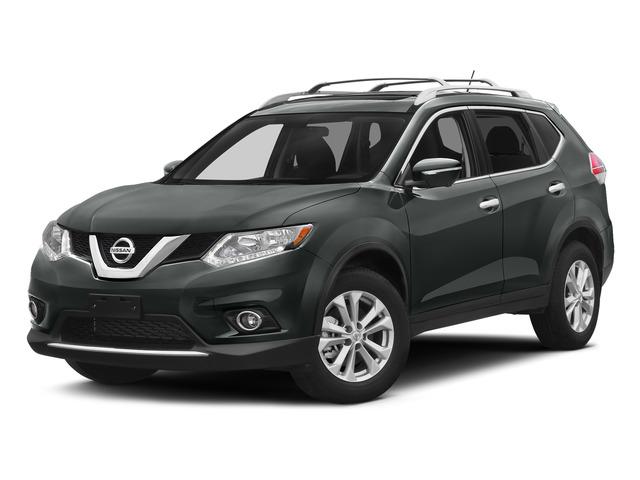 2015 Nissan Rogue SV [6]