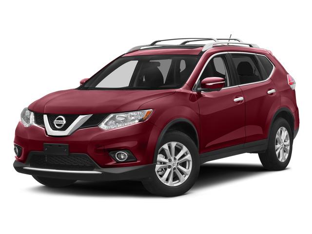 2015 Nissan Rogue SL [7]