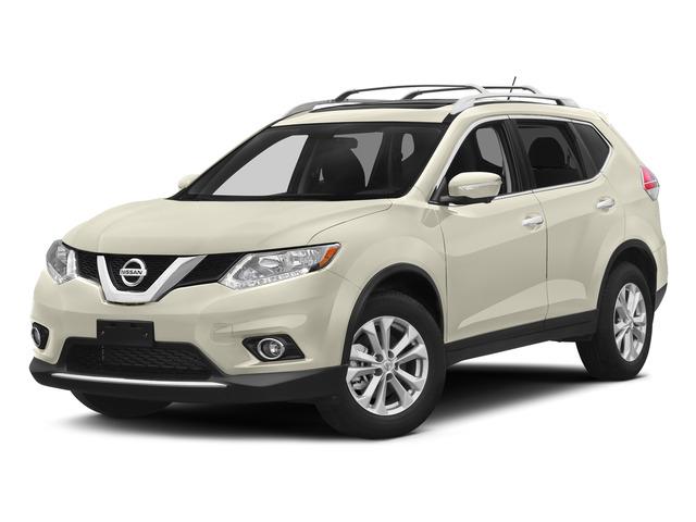 2015 Nissan Rogue SL [0]