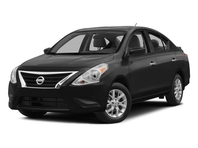 2015 Nissan Versa SV for sale in Richmond, KY