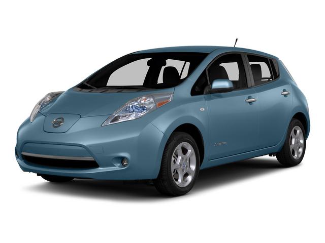 2015 Nissan LEAF S for sale in Alpharetta, GA